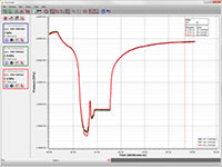VacuGraph 11 - نرم افزار فشارسنج خلاء