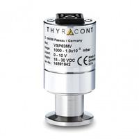 فشارسنج پیرانی خلاء - high vacuum pirani transducer