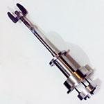 کوپلینگ مغناطیسی - Magnet coupling
