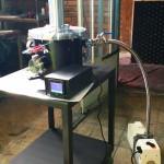 گاز زدایی توسط خلاء - Vacuum degasing