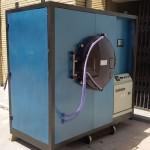 کوره بریزینگ و عملیات حرارتی تحت خلاء بالا - Vacuum brazing