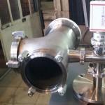 سیستم پمپاژ پرتابل خلاء با تولید پرتو
