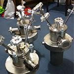 ذوب و الیاژ سازی الومینیوم تحت خلاء Vacuum AL Melting