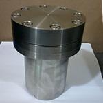 اتوکلاو سنتزی فشار بالا - Pressure Reactor - Autoclave