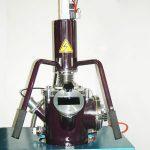 کوره ذوب قوس تحت خلاء - VAR vacuum arc remelting